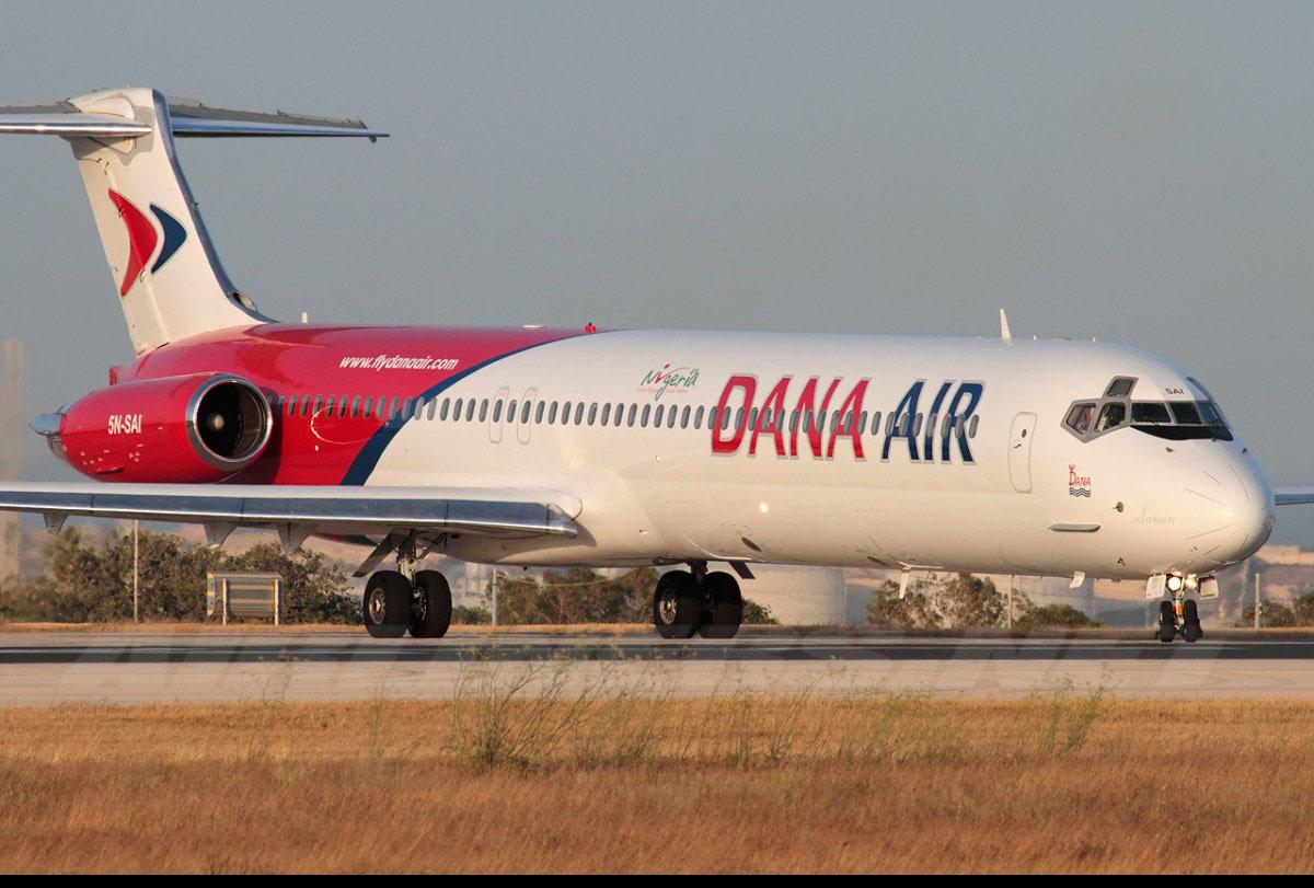 Nigeria: The Struggles Of Dana Air