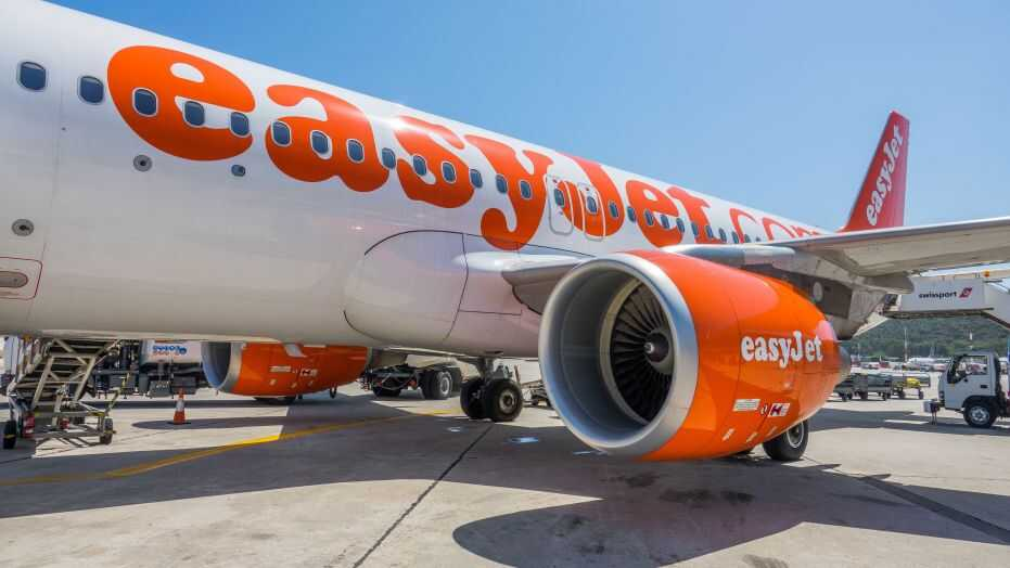 easyJet Seeks to Boost Passenger Confidence Ahead of UK 'Green List' Announcement