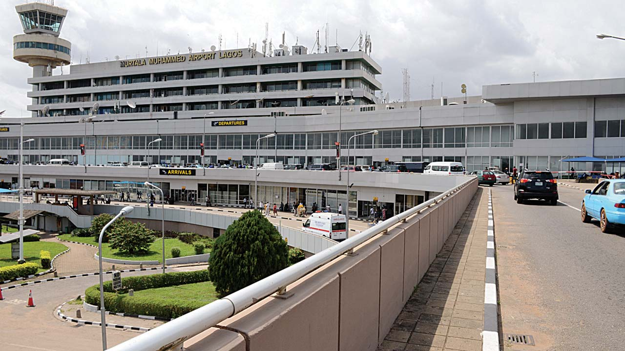 REVIEW: Investors' Apathy Drags Airport Concession Pace