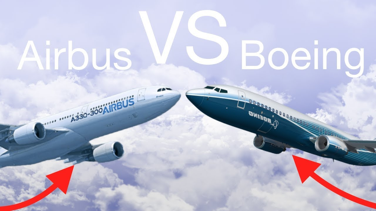 Boeing Overshadows Airbus With 73 Aircraft Orders In May 2021