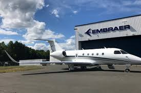 How Embraer Delivered 14 Commercial Jets and 20 Executive Jets In Q2 2021