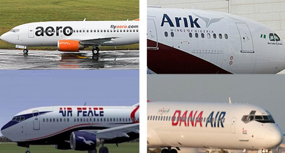 Twenty-five Investors Eye Airline Business As Road Insecurity Worsens In Nigeria