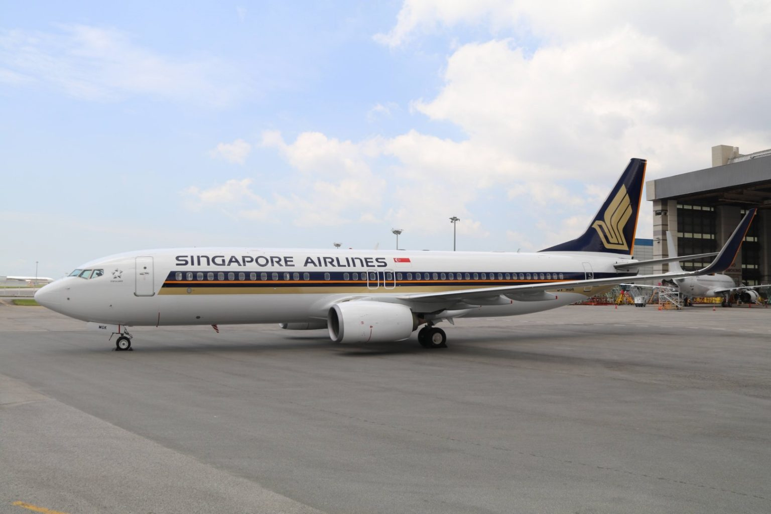 The Evolution Of The Singapore Airlines Fleet