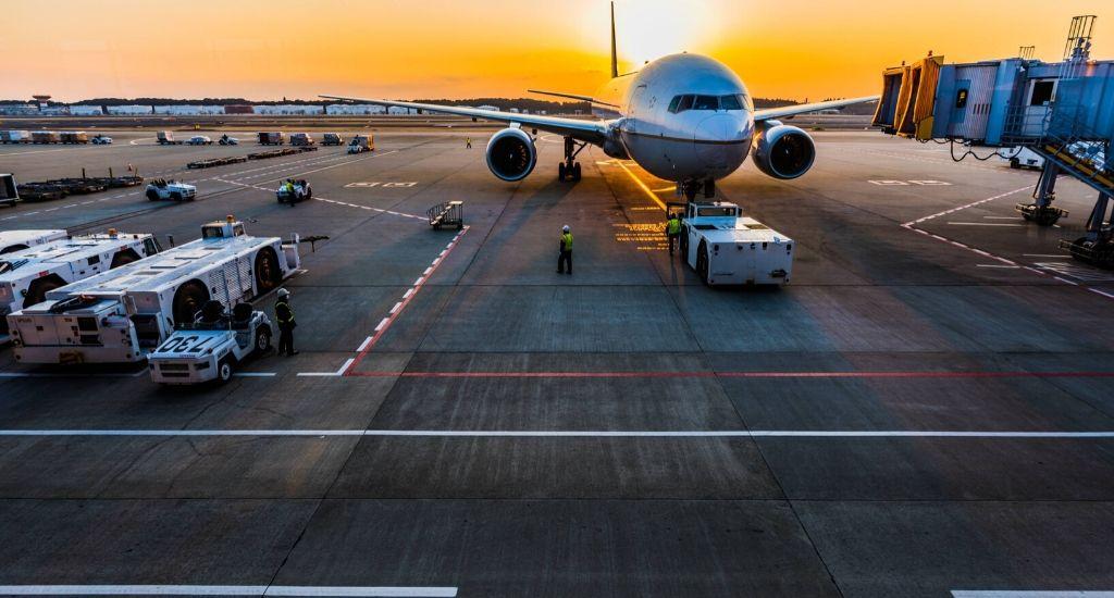UK Aviation Industry Awaits Government Announcement On Travel Restart